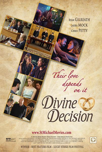 Divine Decision